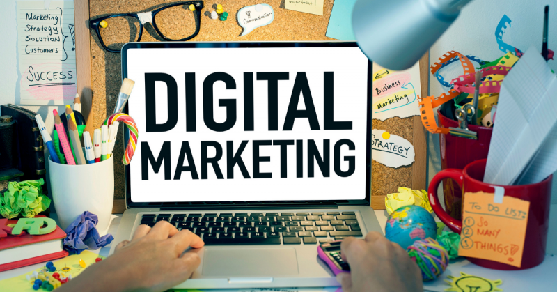 The Roles of a Digital Marketing Agency